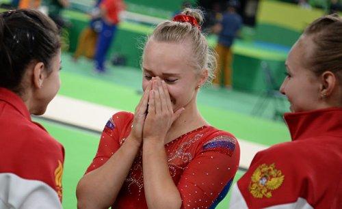 На олимпиаду вернулась холодная война - «спорт»