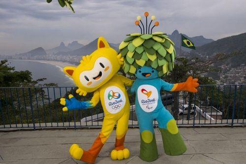 На поездку на олимпиаду в бразилию претендуют 16 тюменцев