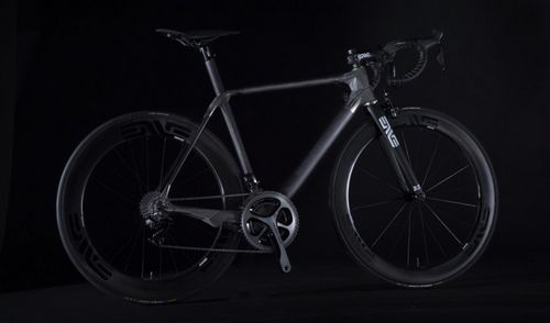 На зд-принтере напечатали первый рабочий шоссейный велосипед dfm01 ouisa