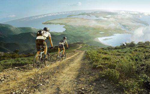 Набор для начинающего вело туриста