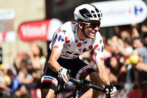 Наиро кинтана стал победителем девятого этапа джиро д'италия'италия 'италия