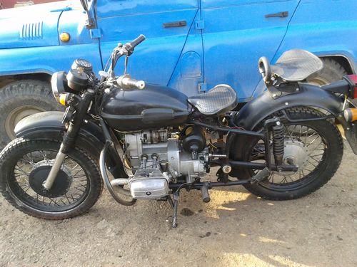 Не пытайтесь угнать мотоцикл в бразилии. никогда