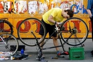 Неисправности велосипеда