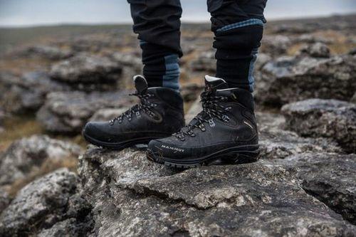 Непромокаемые носки для межсезонья sealskinz