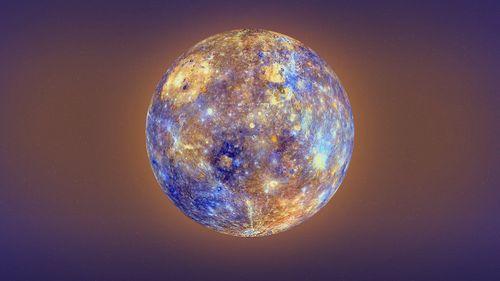 Новые втулки mercury