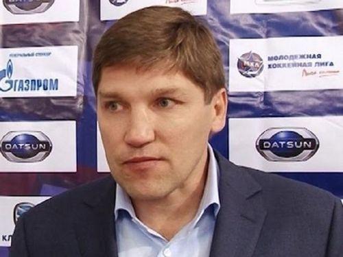 Новым генеральным менеджером югры назначен евгений хацей