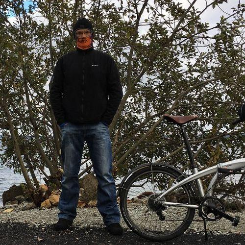 О велосипедном дауншифтинге и почему я иногда езжу без шлема