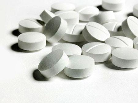 Обезбаливающие таблетки