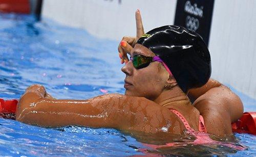 Обливая грязью российскую пловчиху юлию ефимову, американцы плещутся в мутной воде - «спорт»
