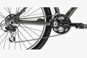 Оборудование велосипеда
