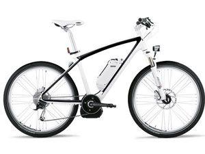 Обзор электрических велосипедов