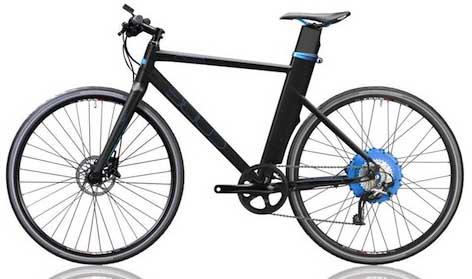 Обзор электрического велосипеда cube epo fe