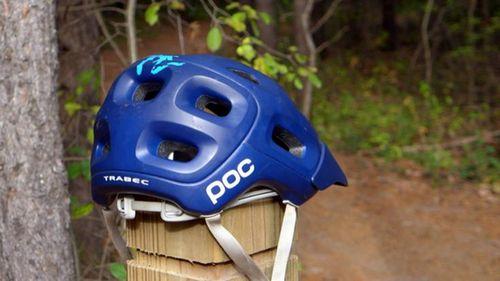Обзор: эндуро-шлем poc trabec
