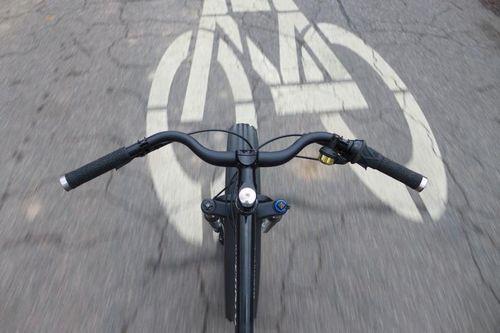 Обзор: карбоновый руль carver bikes myti carbon