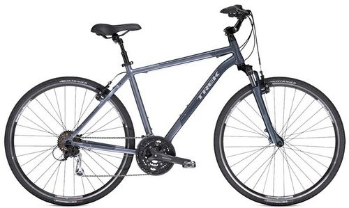 Обзор пяти самых лучших комфортных гибридных велосипедов