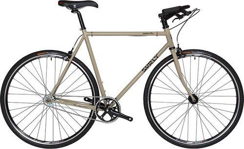 Обзор пяти самых лучших односкоростных велосипедов с фиксированной передачей