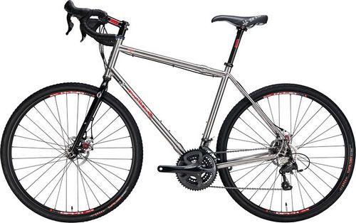 Обзор пяти самых лучших шоссейных велосипедов со стальной рамой