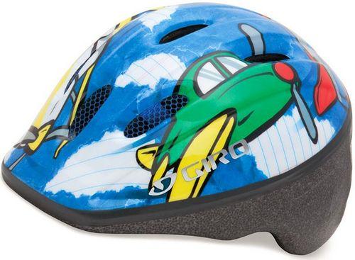 Обзор пяти самых лучших велосипедных шлемов для малышей