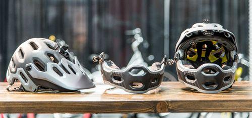 Обзор: шлем bell super 2r