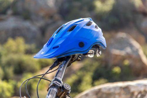 Обзор: шлем kali maya 2015