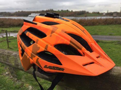 Обзор: шлем lazer oasiz 2015