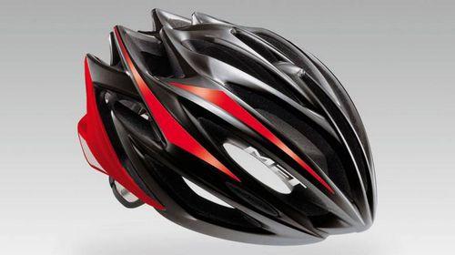 Обзор: шлем met estro