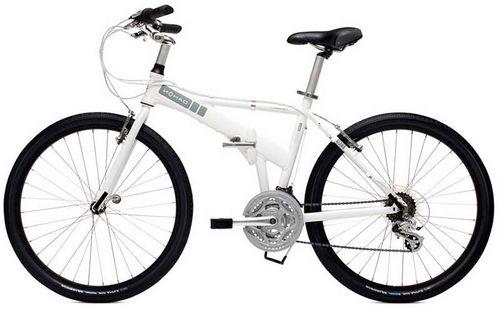 Обзор складного велосипеда dahon espresso с большими колёсами