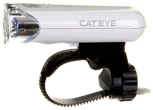 Обзор велофары cateye hl-el135