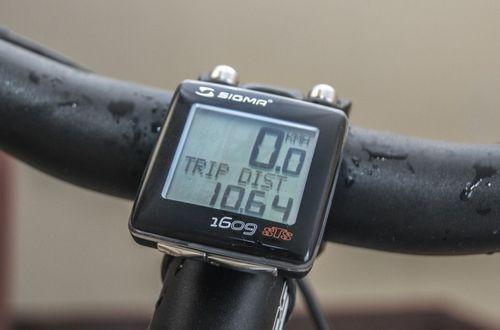 Обзор: велокомпьютер sigma bc 1609 sts
