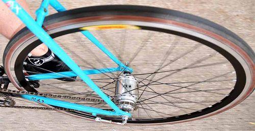 Обзор велосипеда с трёхскоростной планетарной втулкой sturmey archer s3x с фиксированной передачей