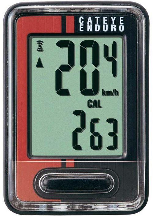 Обзор велосипедного компьютера cateye cc-ed400 enduro
