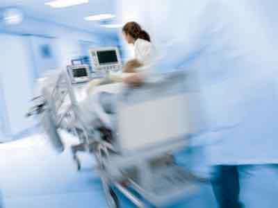 Оказание помощи при травме пострадавшему в бессознательном состоянии