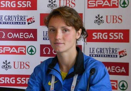 Оляновская: всегда шла на допинг-контроль очень уверенно, ведь знала, что «чистая» - «легкая атлетика»
