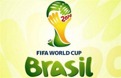 Определились все полуфиналисты чемпионата мира по футболу в бразилии