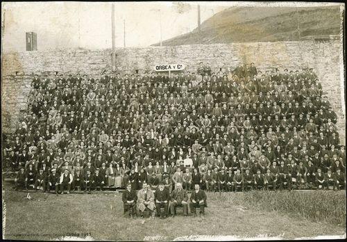 Orbea: 175 лет производственного наследия