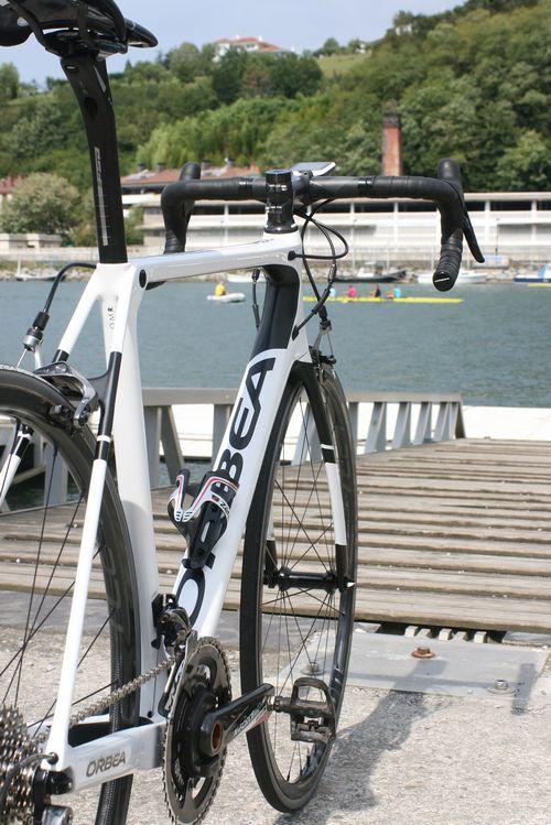 Orbea организует приключение для велорайдеров