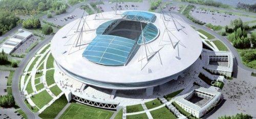 Орнитолог— вице-губернатору: бакланы крышу «зенит-арены» недолбят - «спорт»