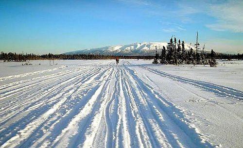 Особенности снаряжения для зимнего похода