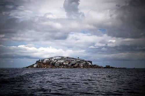 Остров мгинго — в тесноте да не в обиде