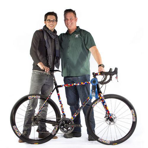 Отчет wada: велоспорт сидит на трамадоле