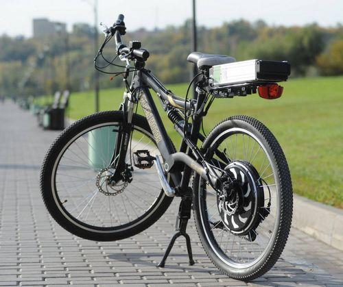 Открытый бета тест велосипедного симулятора zwift