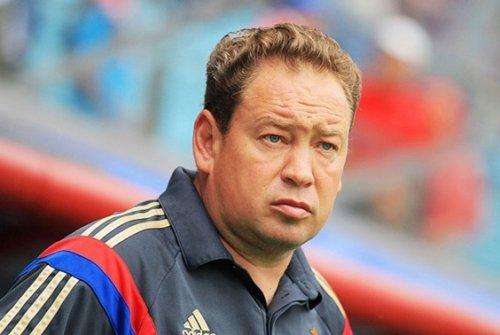 Перед матчем впариже слуцкий исключил изсборной четверых футболистов - «спорт»