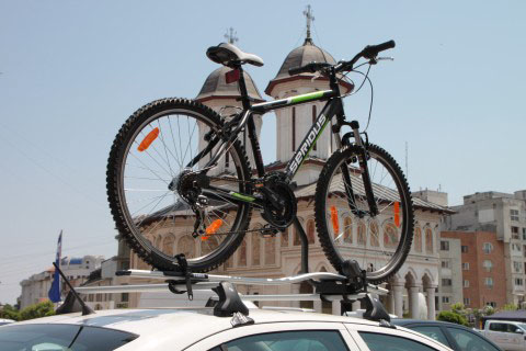 Перевозка велосипеда на автомобиле, автобусе и корабле