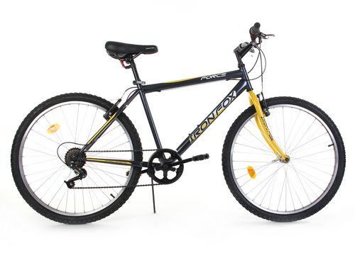 Перевозка велосипеда на автомобиле