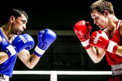 Петр галкин: чемпионат россии по боксу станет началом подготовки к олимпиаде-2020