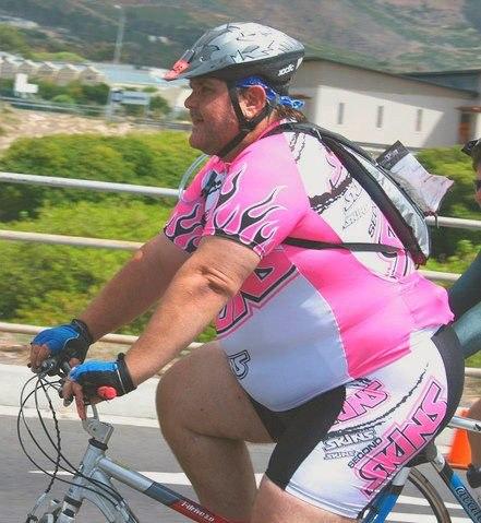 Питание в дальней покатушке или можно ли похудеть, катаясь на велосипеде