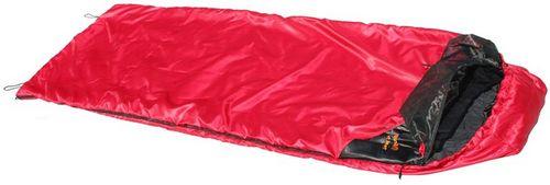 Пять самых лучших лёгких спальных мешков