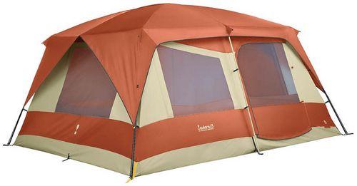Пять самых лучших туристических палаток для семейного отдыха