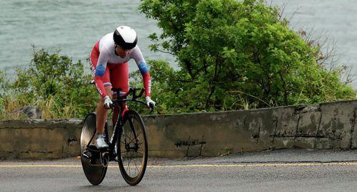 План по спасению велоспорта джонатана воутерса