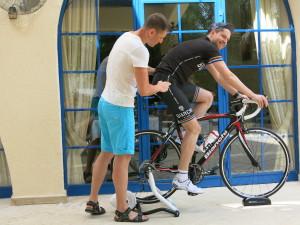 План велосипедных тренировок на 10 недель для начинающих
